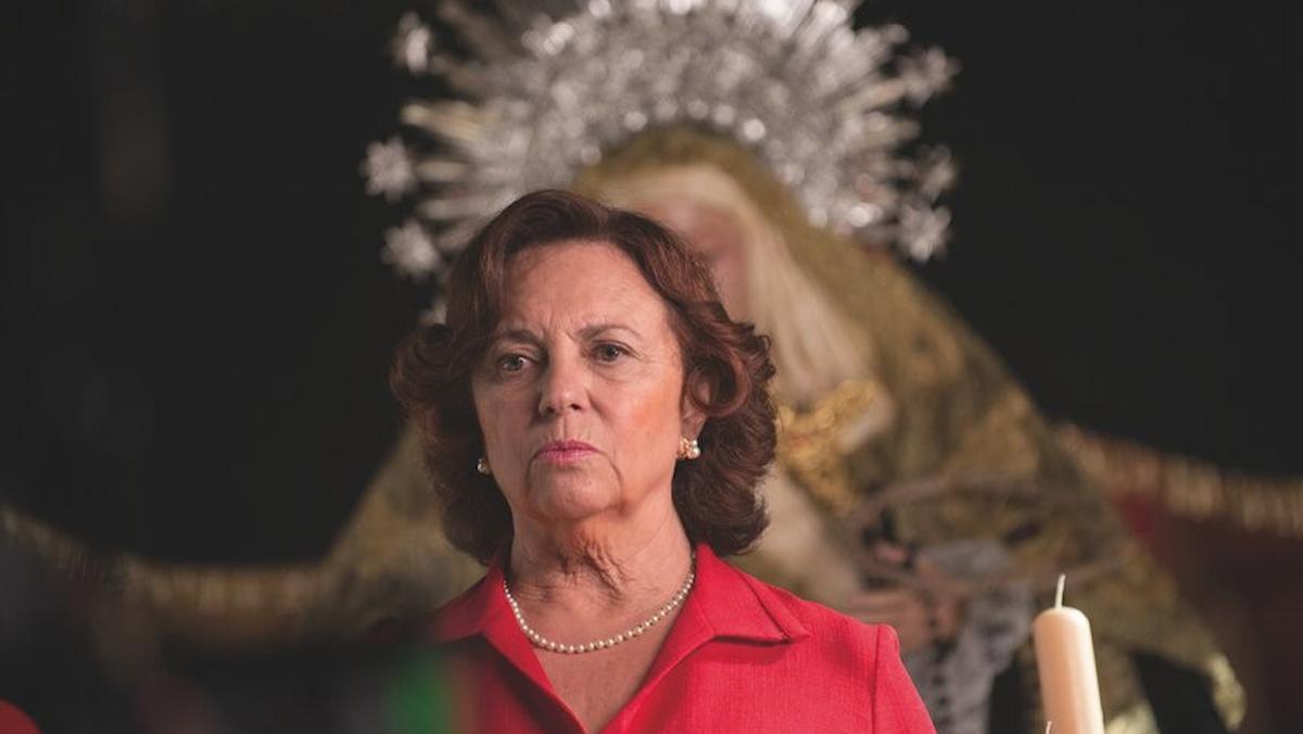 Tráiler de Mi querida cofradía (2018)