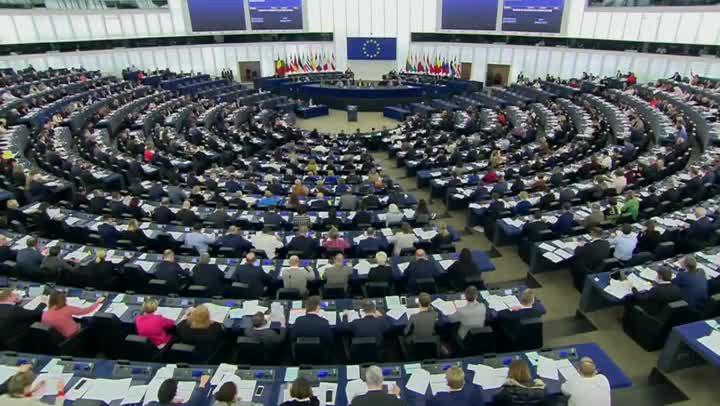 El Parlamento Europeo declaró este jueves la emergencia climática en la Unión Europea y se convierte en el primer continente en hacerlo.