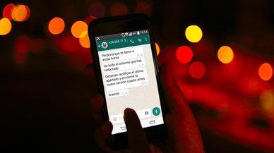 Whatsapp incluirá publicidad a partir del año que viene