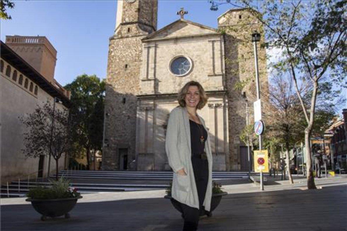 Burcu Yarar: «Barcelona és un reflex de la ciutat del futur»