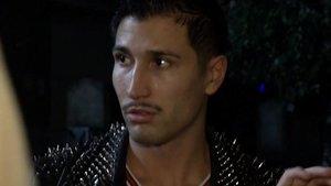 """La pillada a Gianmarco en una discoteca: """"Se anuncia como DJ pero no pincha"""""""