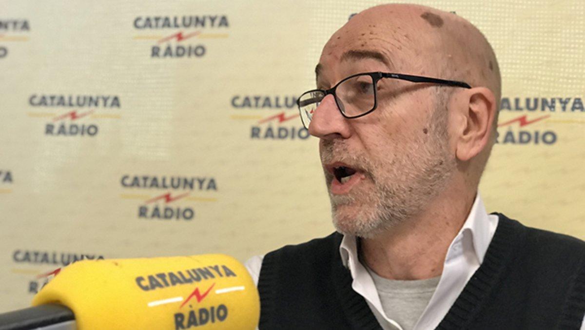Carlos Ibáñez, administrador de I3 Ventures.