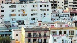 Airbnb es passa al mercat del lloguer residencial a Eivissa