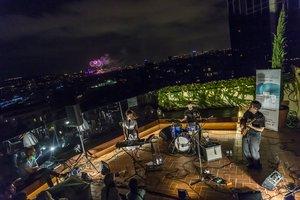 'Terrats en Cultura': teatre, concerts, dansa i flamenc als terrats