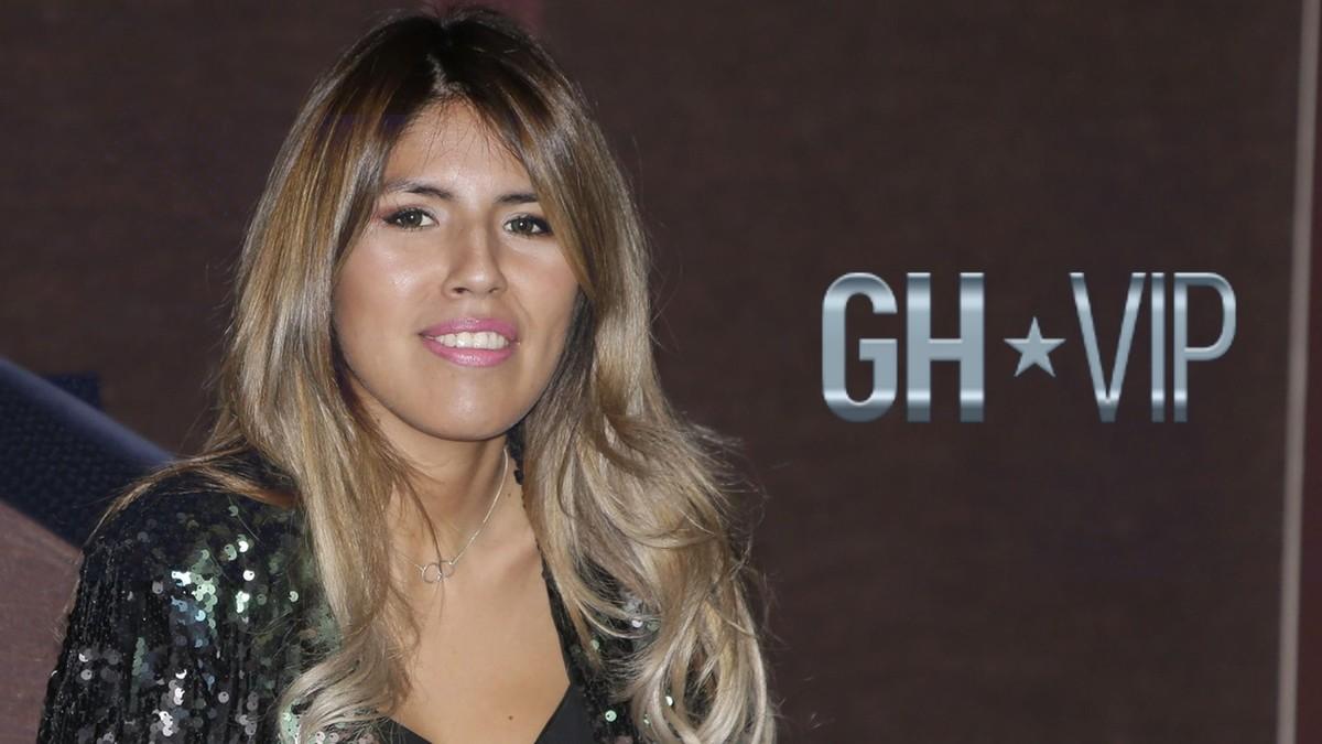 Isa Pantoja, nueva concursante de GH VIP.