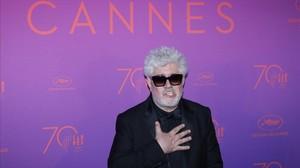 La maledicció de Pedro Almodóvar a Cannes