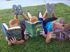 L'original idea d'una professora perquè els seus alumnes llegeixin