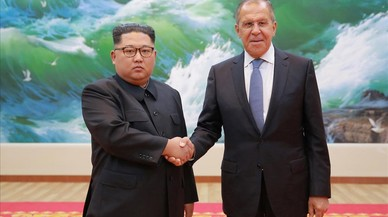 Putin quiere celebrar una cumbre con Kim Jong-un en Vladivostok en septiembre