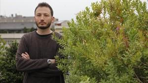 Antonio Ungar: Enfront del destí d'Europa