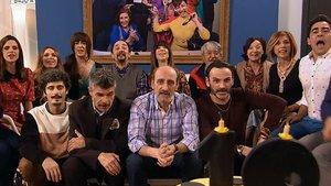 Telecinco prescinde este domingo de 'Viva la vida' para reponer 'La que se avecina'
