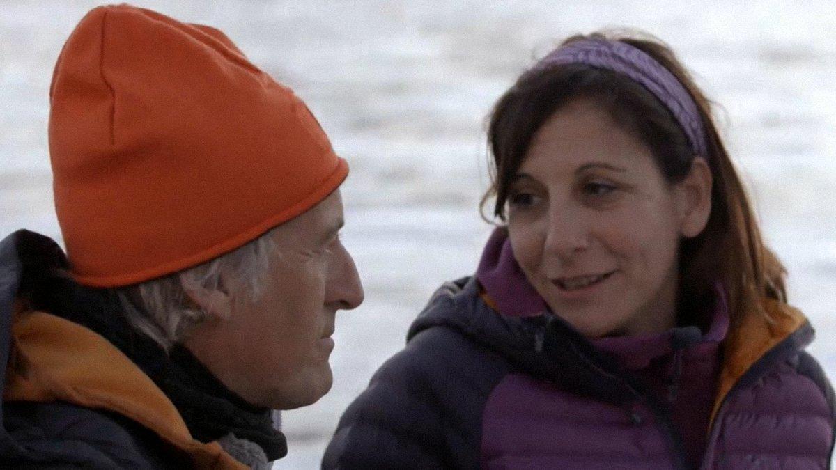 Malena Alterio explica en 'Planeta Calleja' por qué decidió abandonar 'La que se avecina'