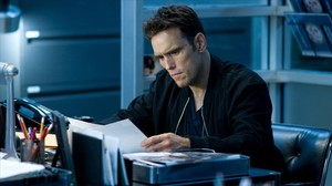 Matt Dillon, en la película Ladrones.
