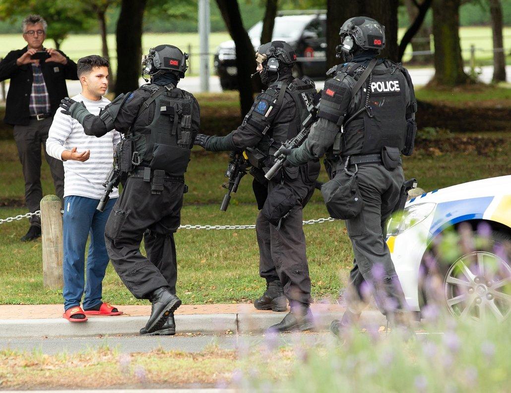 La Policía no busca a ningún sospechoso más por los atentados.