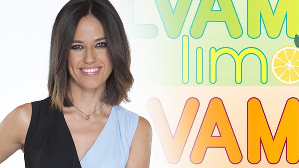 Nuria Marín se pone al frente de 'Sálvame' este verano