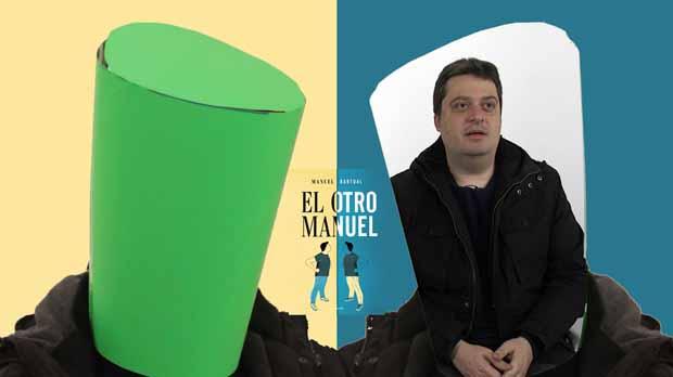 Manuel Bartual tira del hilo