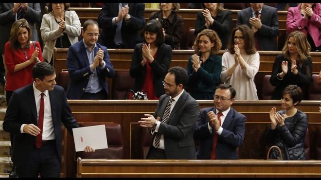 Representació parlamentària