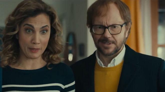 La película 'Padre no hay más que uno 2' resucita la taquilla en España.