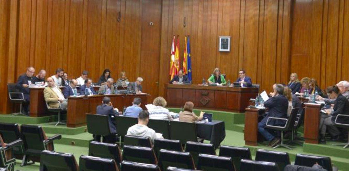 Pleno municipal de diciembre de L'Hospitalet