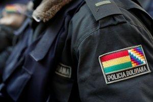Bolivia está sumida en una crisis desde los comicios generales.