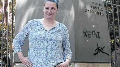 """Bárbara Granados: """"Al principio sentí la presión de ser bisnieta de Granados"""""""