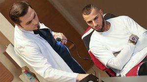 R. Quaresma: el campeón de Europa en la clínica élite de Europa