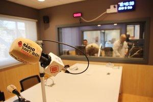 Noves veus i seccions en la nova temporada de Ràdio Sant Boi