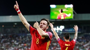 España - Alemania sub-21: Horario y dónde ver en TV la final del Europeo