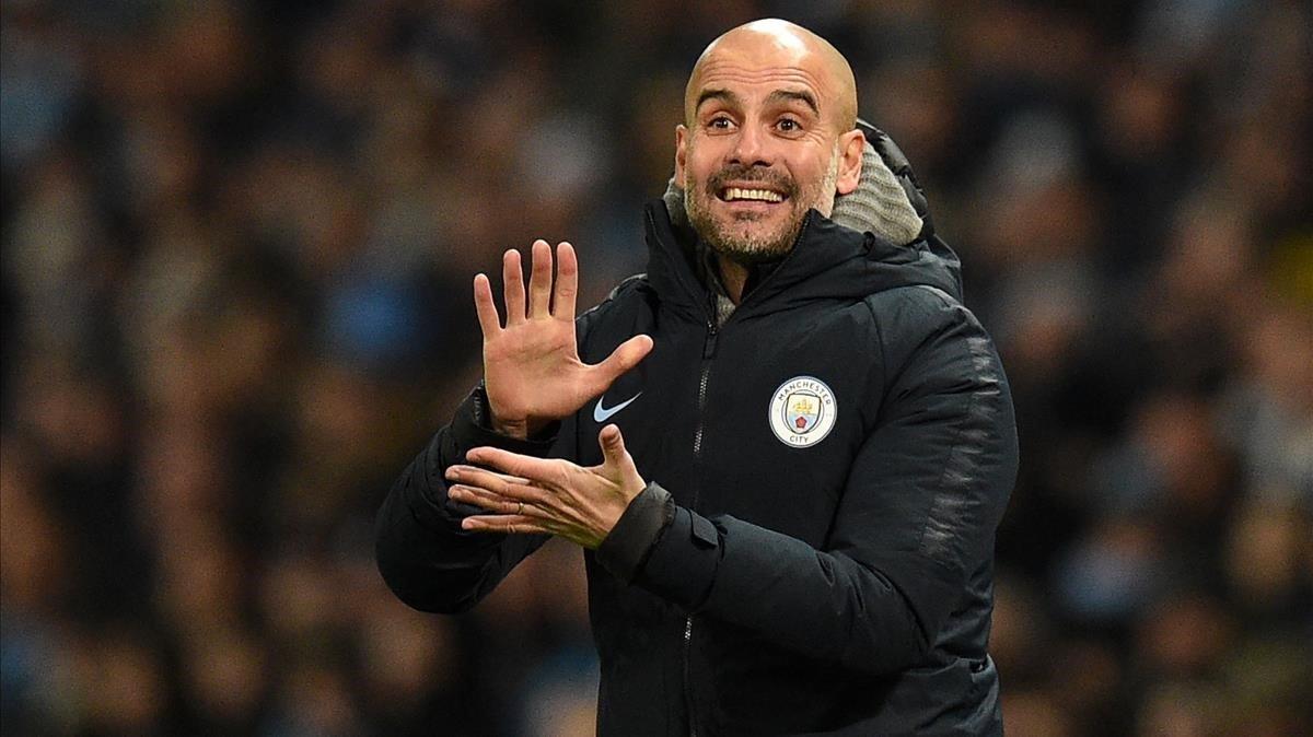 El City de Guardiola supera el Liverpool i s'aferra a la Premier (2-1)