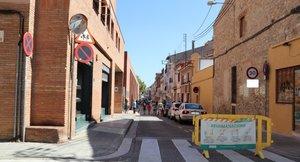 Sabadell anuncia el cierre al tráfico de más calles para seguir mejorando la accesibilidad en las escuelas
