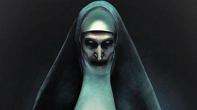 Las 5 razones por las que 'La monja' hace estremecer en taquilla