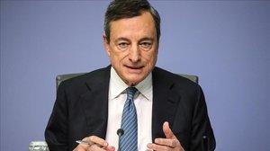 El BCE admet la creixent divisió interna sobre les seves mesures