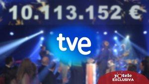 TVE, a punt de suspendre la gala solidària que prepara per lluitar contra el coronavirus després de caure el patrocinador principal