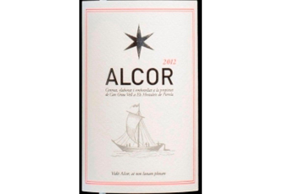 Vino Alcor 2012.