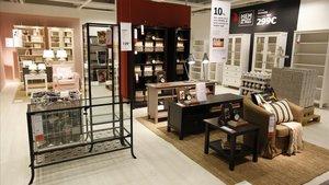 Ikea posarà en marxa el lloguer de mobles a 30 països