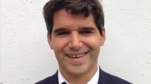 La Policia de Londres homenatja Ignacio Echeverría