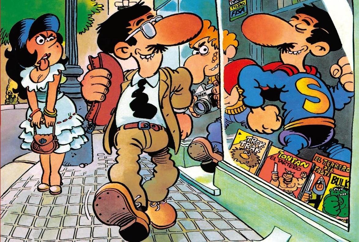 El Saló del Còmic de la A a la Z
