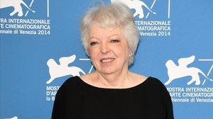 Thelma Schoonmaker: la montadora de Scorsese