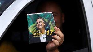 Bolsonaro i el supremacisme de l'esquerra