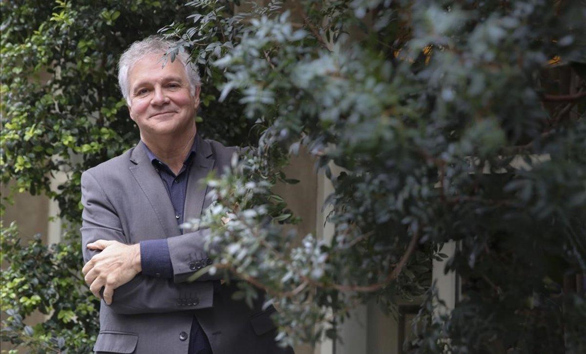 Josep París: «Hem allargat la vida sense reflexionar sobre com cuidar»