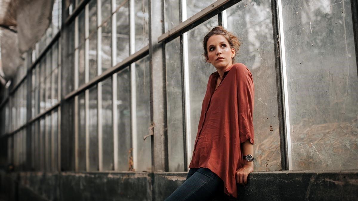 Luisa Sobral, buscant la «cançó perfecta»