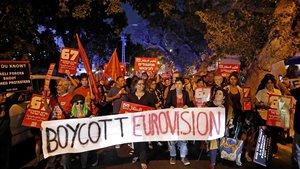 El boicot a Eurovision no és una proposta radical
