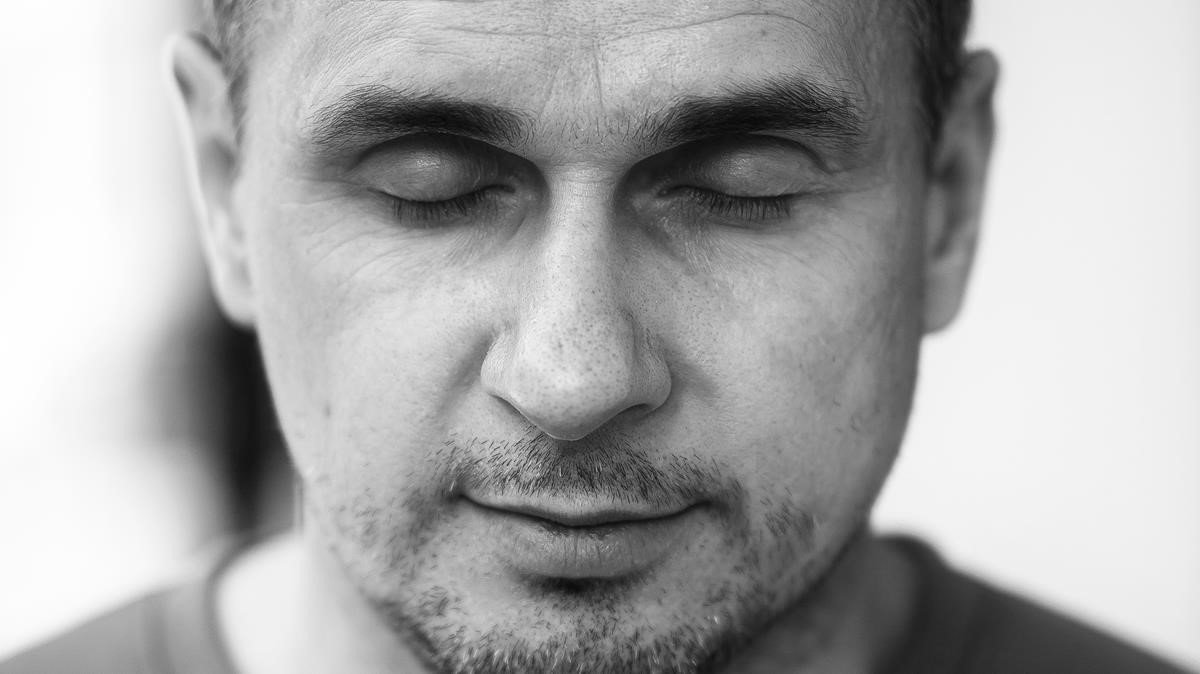 "Oleg Sentsov: ""Mi victoria es no haberme doblegado"""