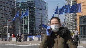 El Parlament Europeu reclama un pla «massiu» de reconstrucció