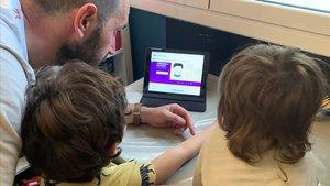 Les visites al portal web d'Educaixa creixen un 230% durant el confinament