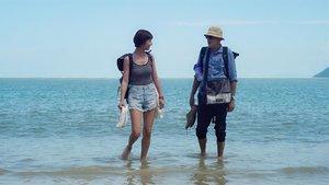 'Three adventures of Brooke': més que una 'rohmeria'