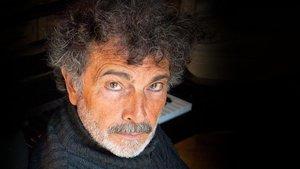 El actor y director Quim Lecina.