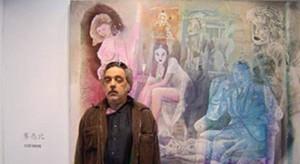 Mor Ceesepe, un dels grans artistes de la 'movida' madrilenya
