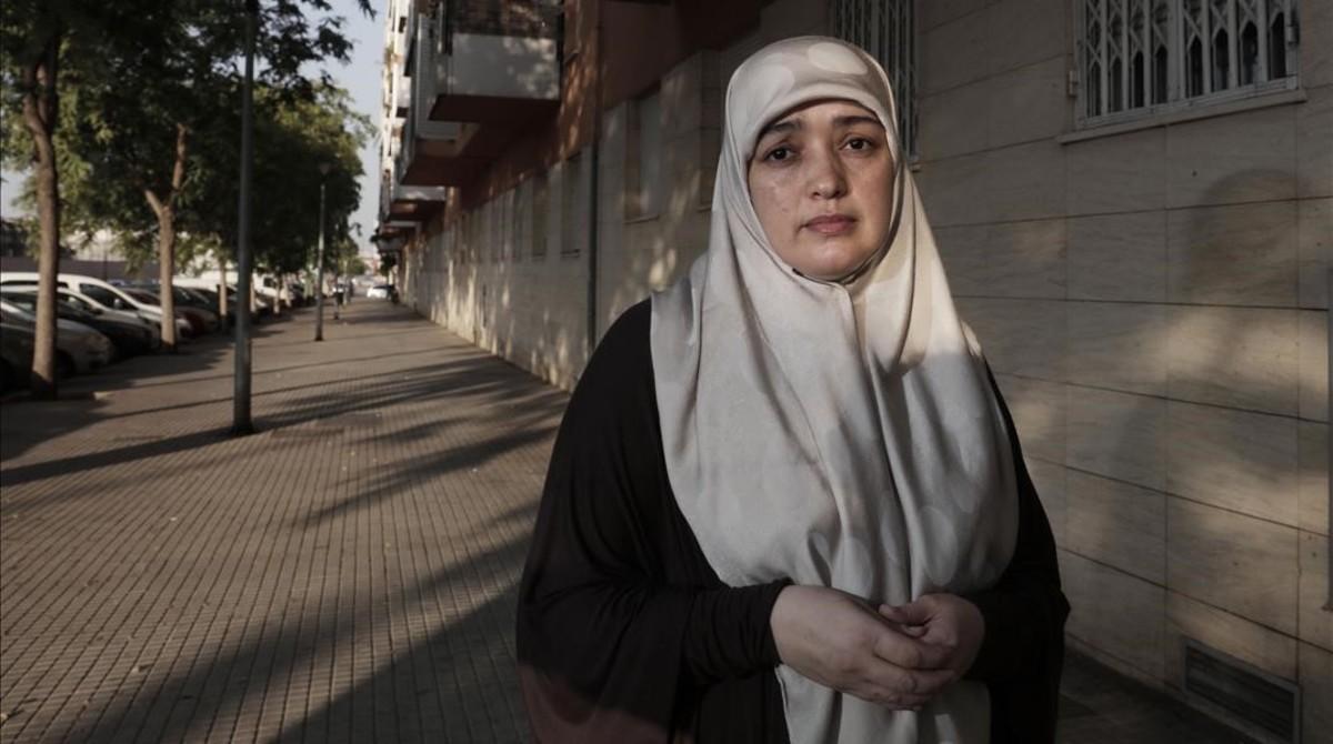 Mujeres Musulmanas Desnudas diez mujeres musulmanas opinan sobre prohibicion birkini