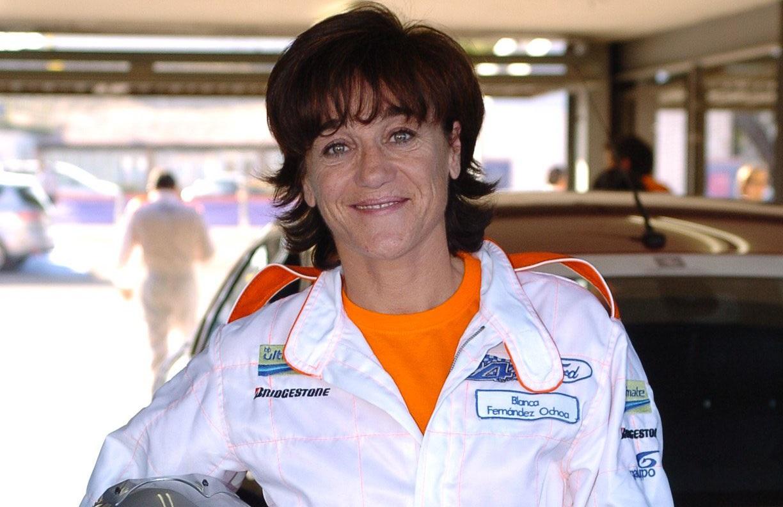 Trobat el cadàver de Blanca Fernández Ochoa