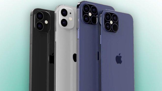 ¿Qué sabemos ya del iPhone 12 antes de la presentación de Apple?